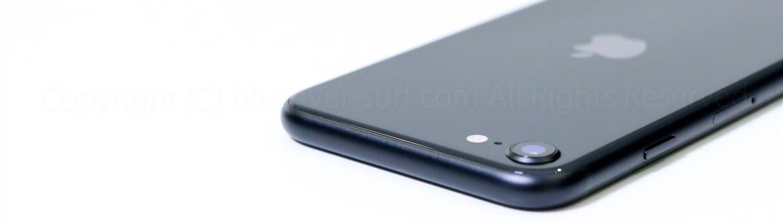 iPhone SE(2020)外観レビュー06