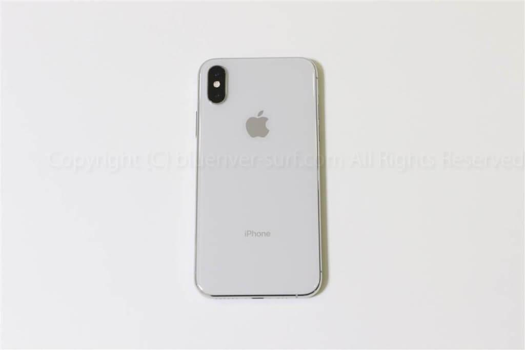 iPhone XSレビュー08