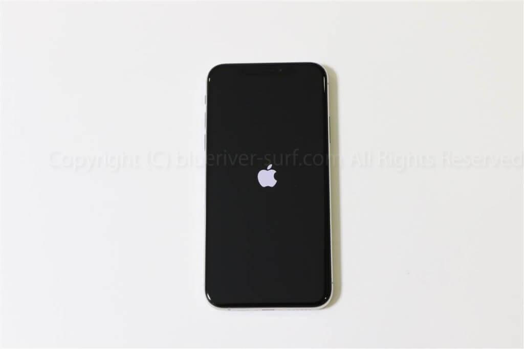 iPhone XSレビュー10