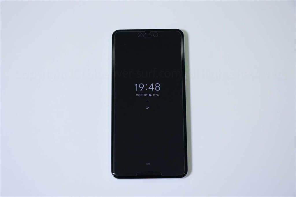pixel3-xl-アンビエント表示122