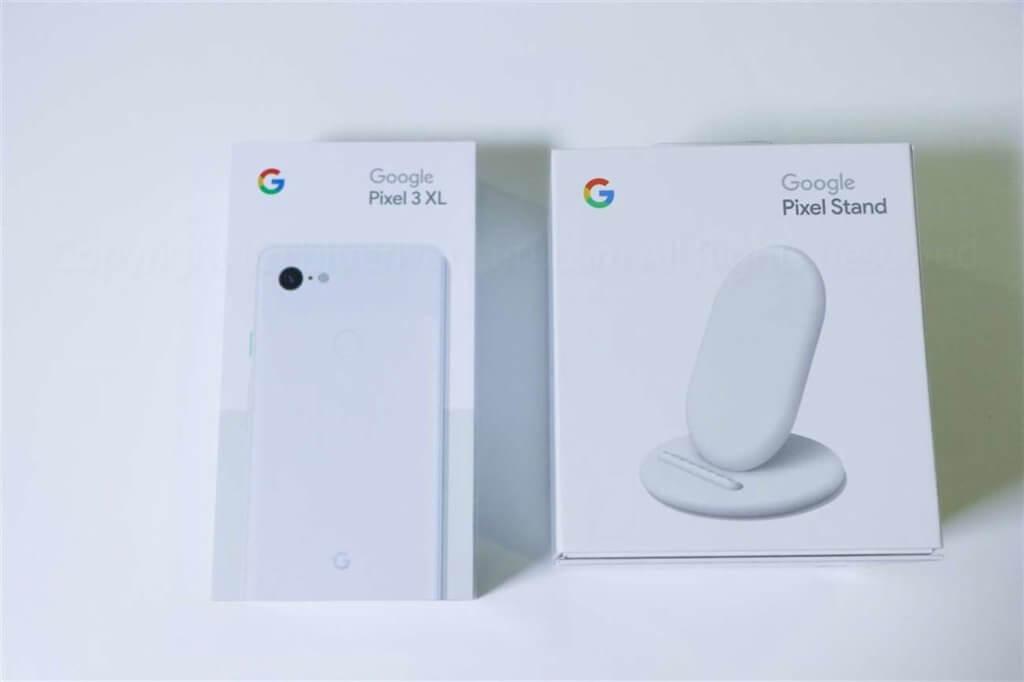 Google Pixel Standレビュー127