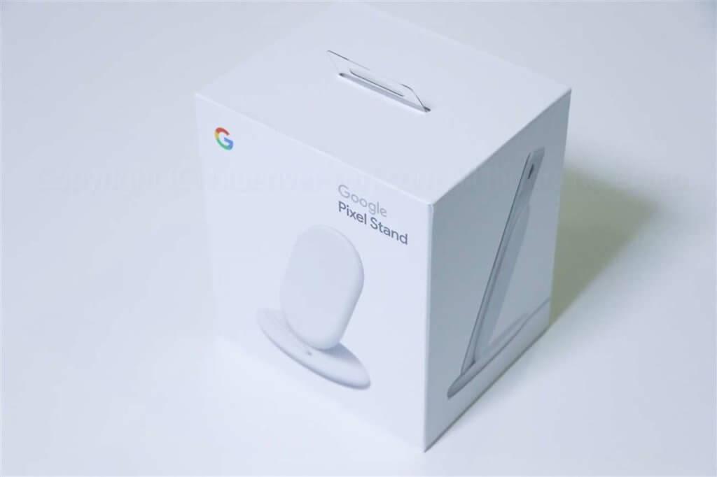 Google Pixel Standレビュー128