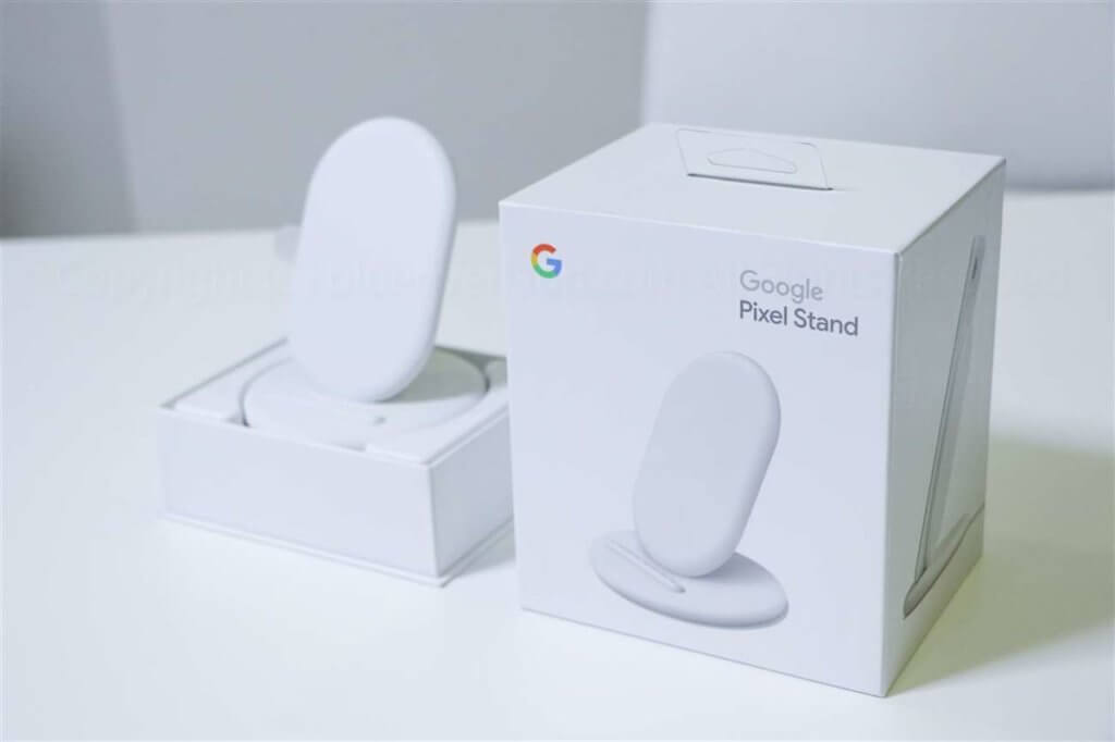 Google Pixel Standレビュー130