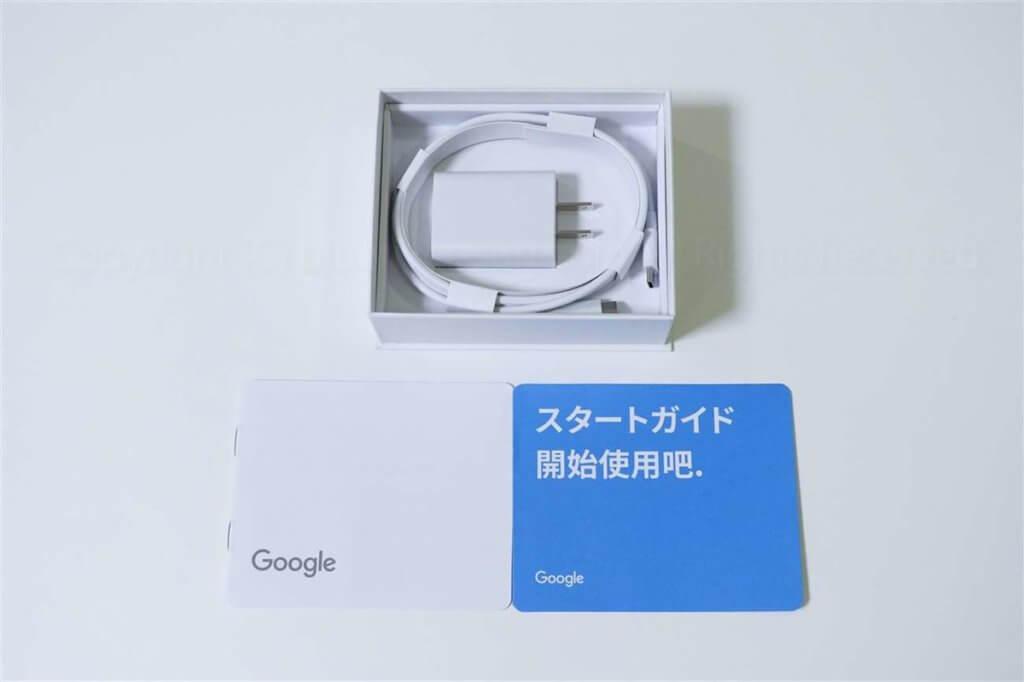 Google Pixel Standレビュー134