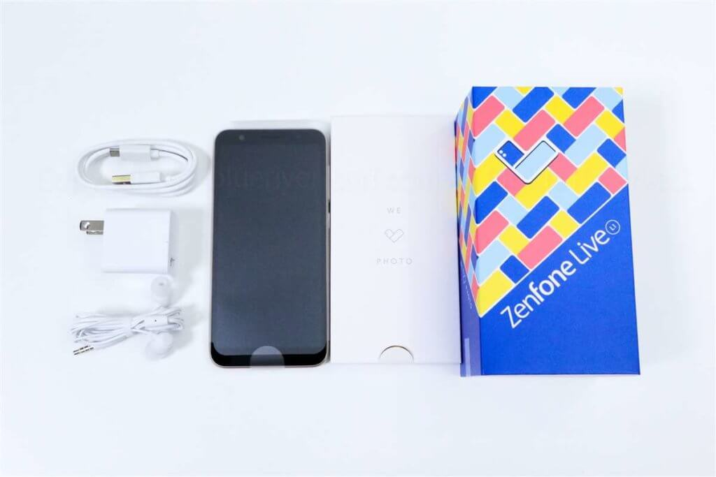 ZenFone-Live-L1-開封レビュー02