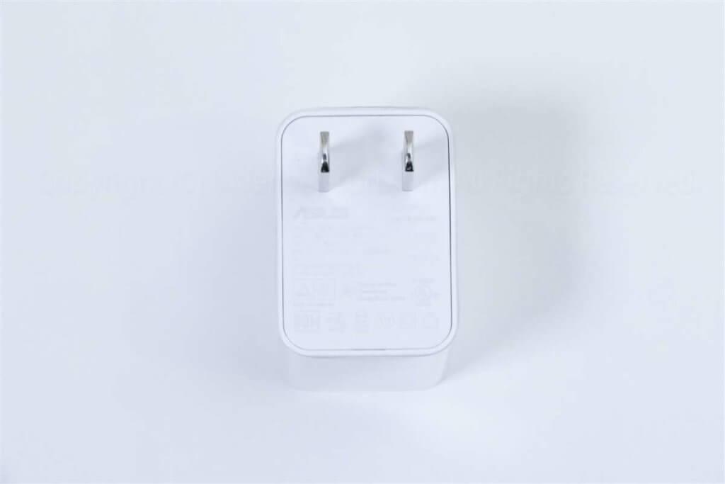 ZenFone-Live-L1-純正充電器