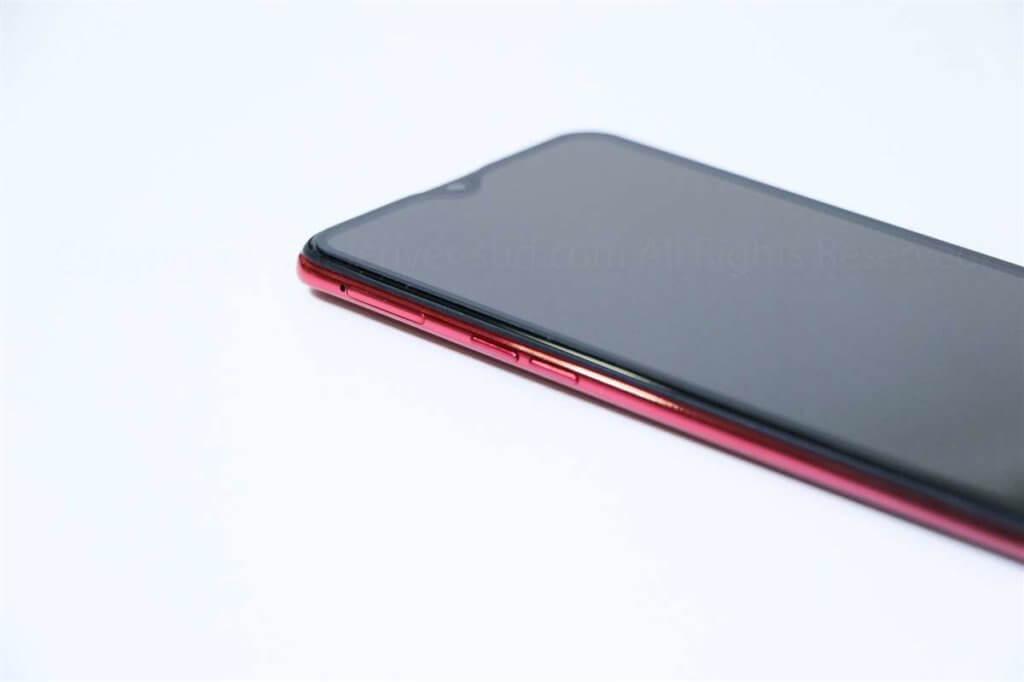 OPPO R17neo SIMスロット01