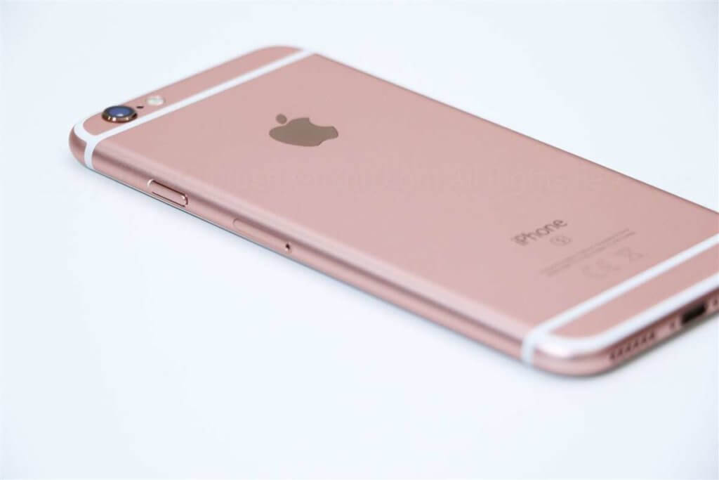 iPhone 6s 実機レビュー04
