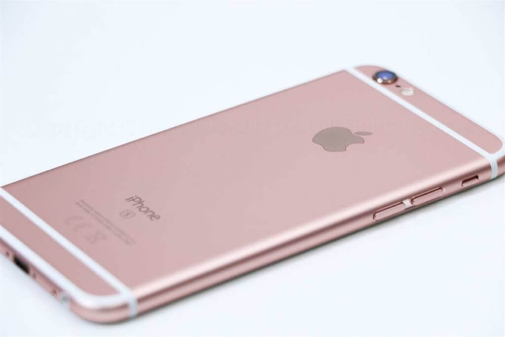 iPhone 6s 実機レビュー08