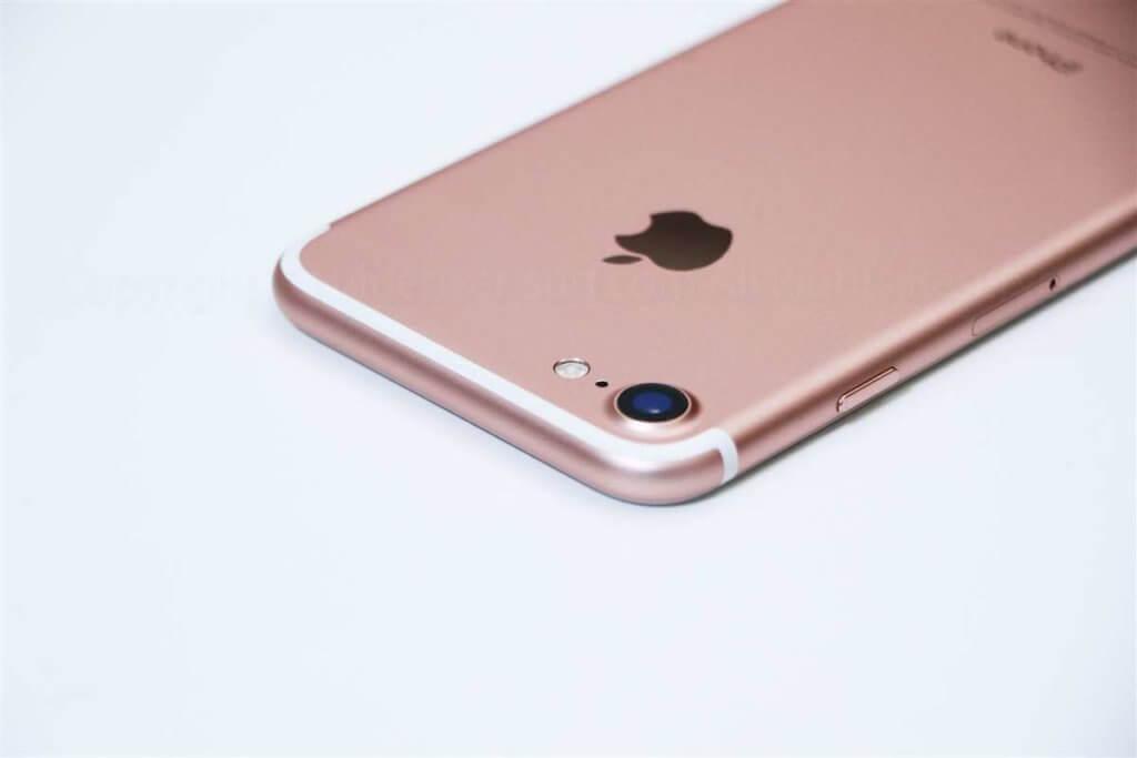 iPhone 7 実機レビュー05