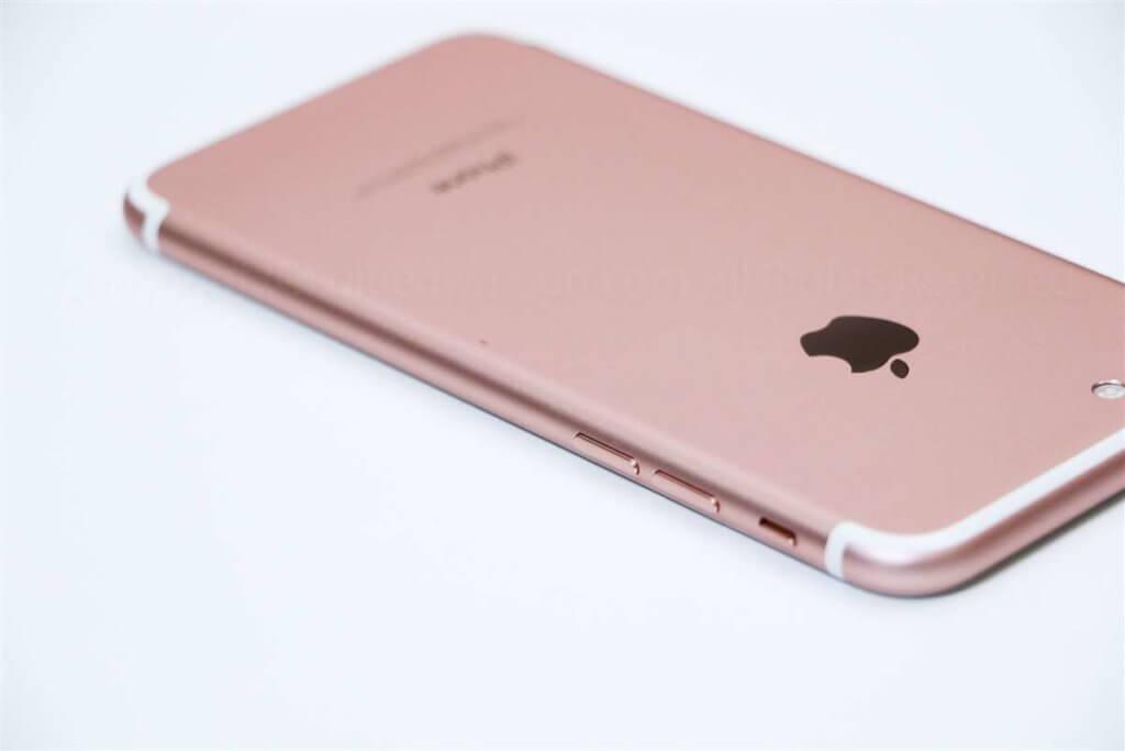 iPhone 7 実機レビュー06