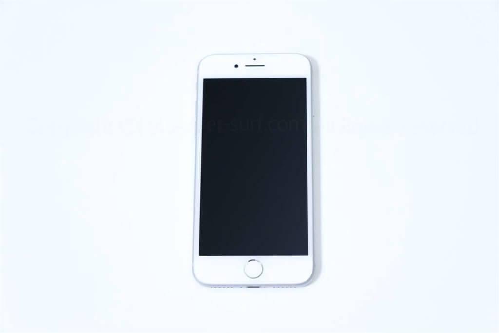 iPhone 8 レビュー01