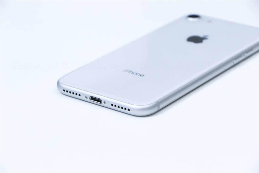 iPhone 8 レビュー03