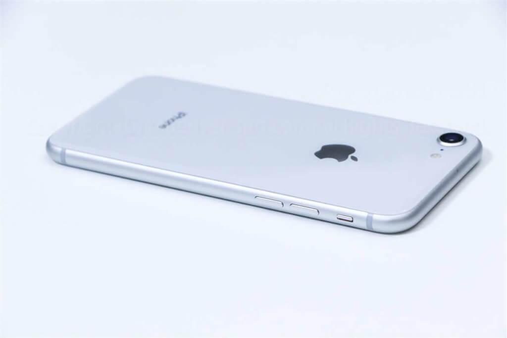 iPhone 8 レビュー04