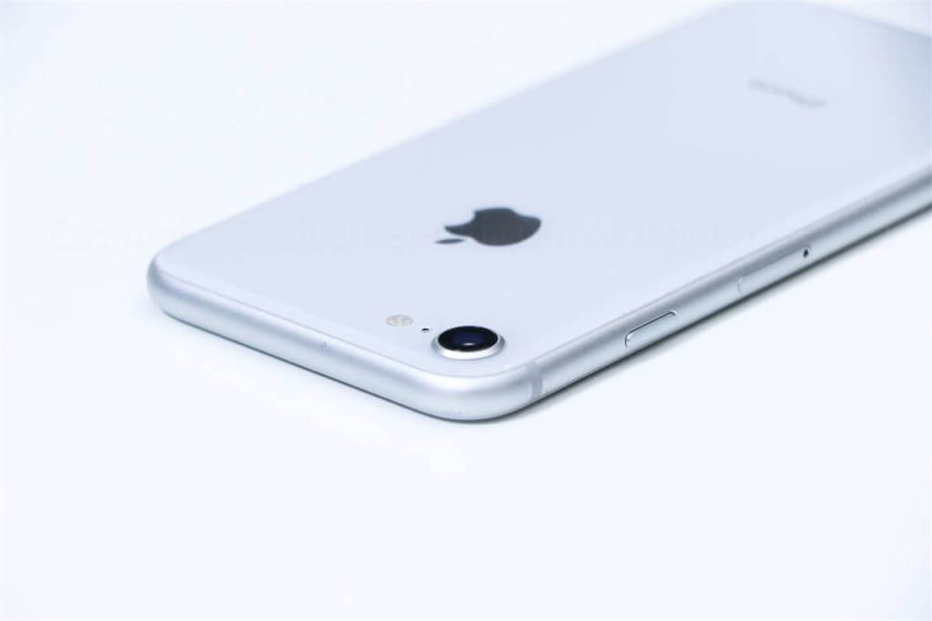 iPhone 8 レビュー05