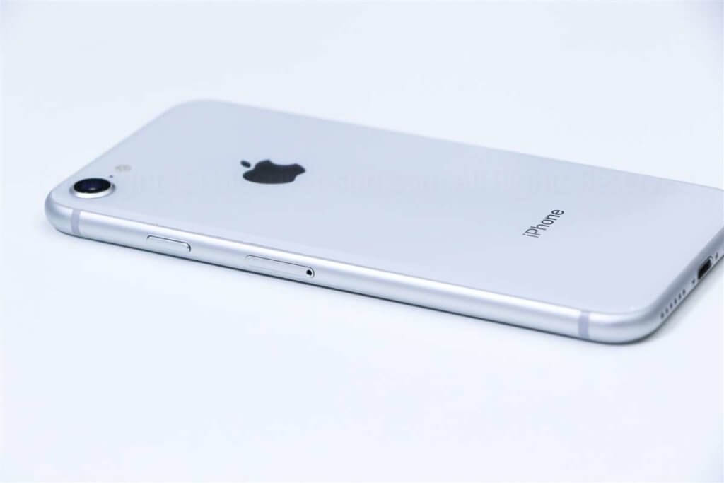 iPhone 8 レビュー06
