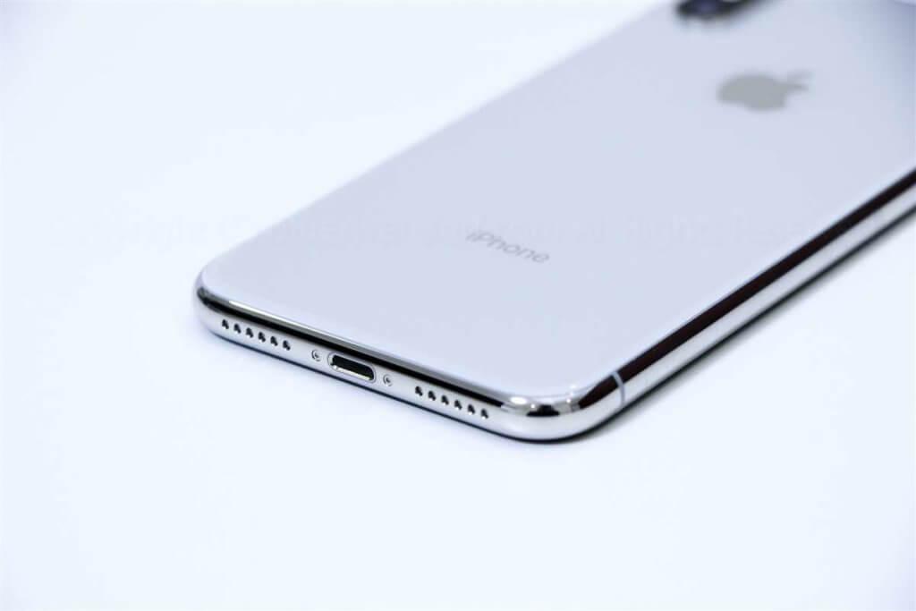 iPhone X レビュー02