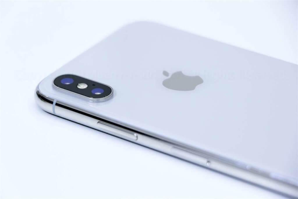 iPhone X レビュー06