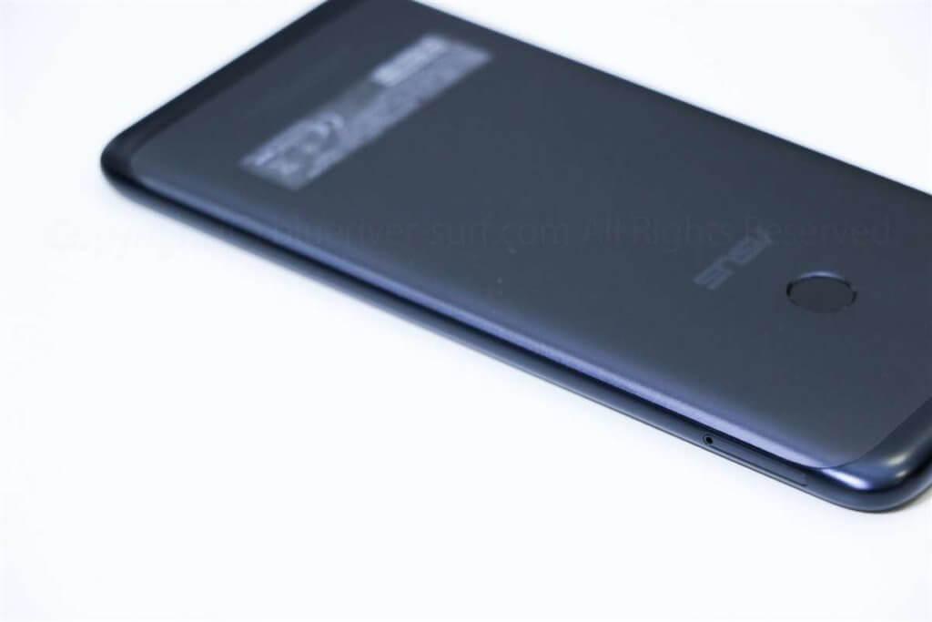 ZenFone Max M2レビュー05