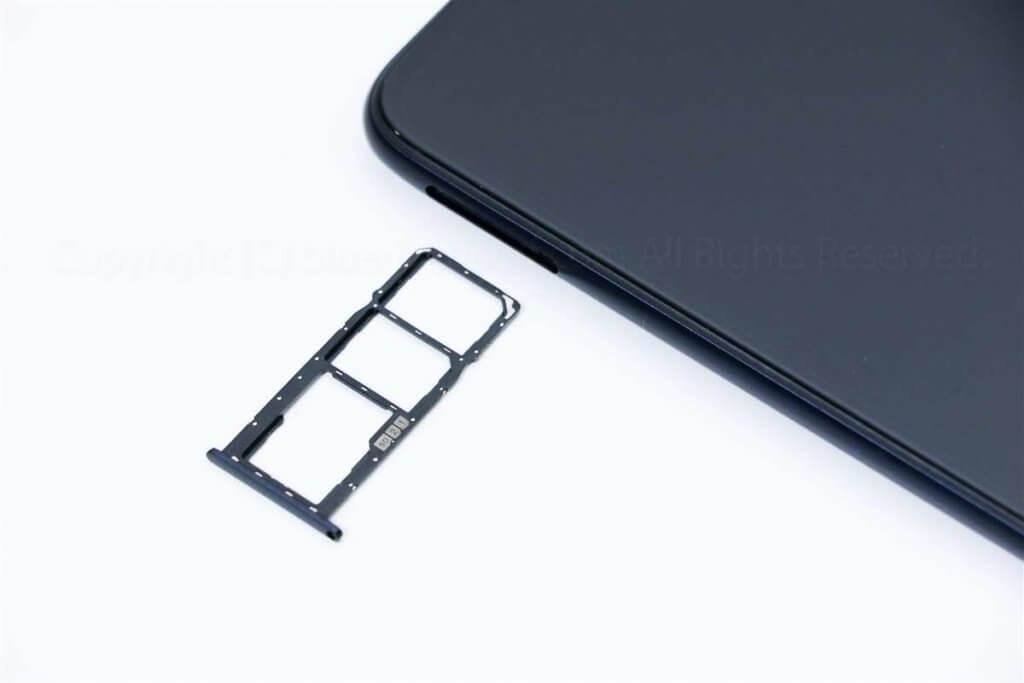 ZenFone Max M2レビュー08