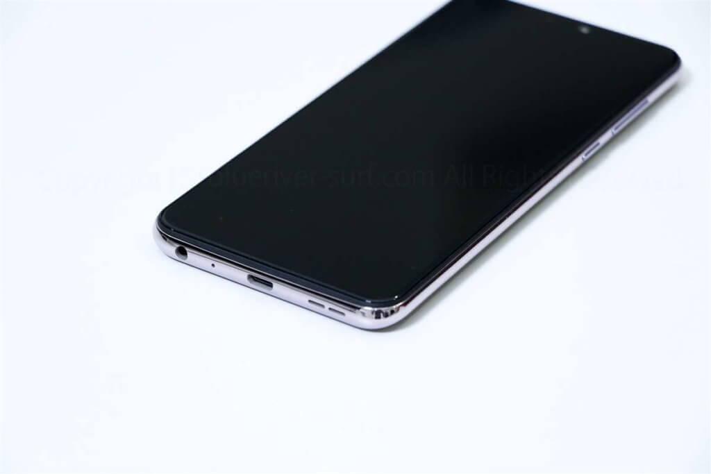 ZenFone Max Pro M2レビュー03