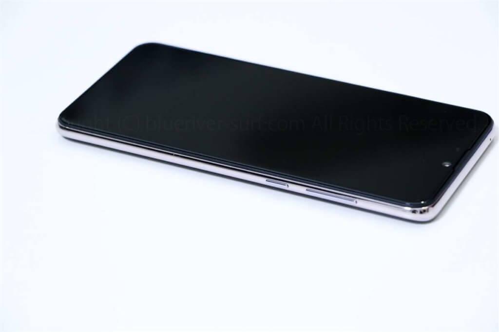 ZenFone Max Pro M2レビュー04