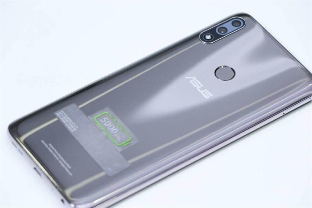 ZenFone Max Pro M2レビュー08