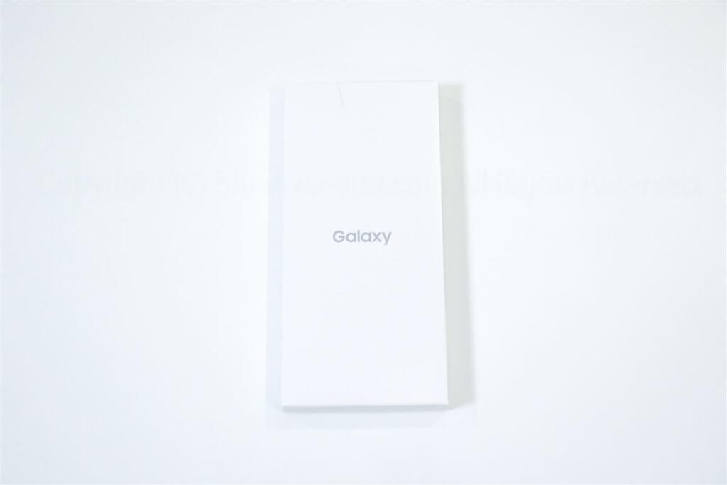 Galaxy A30 付属書類01