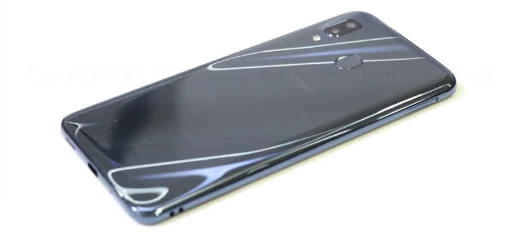 Galaxy A30 レビュー02