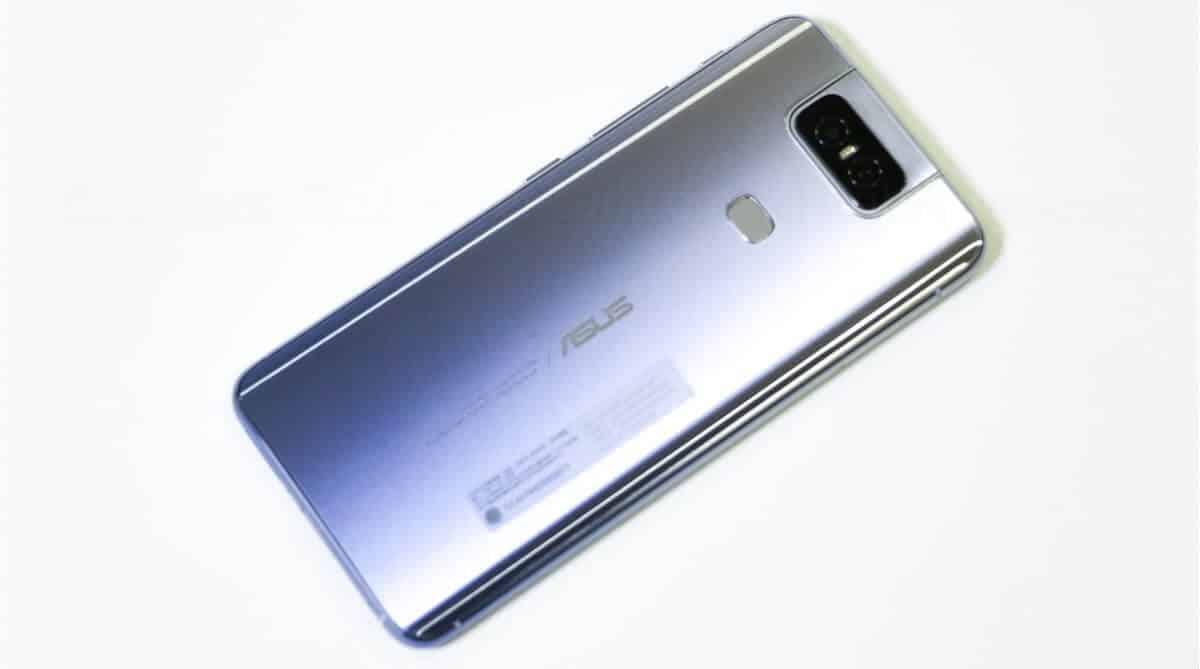 ZenFone6レビュー03
