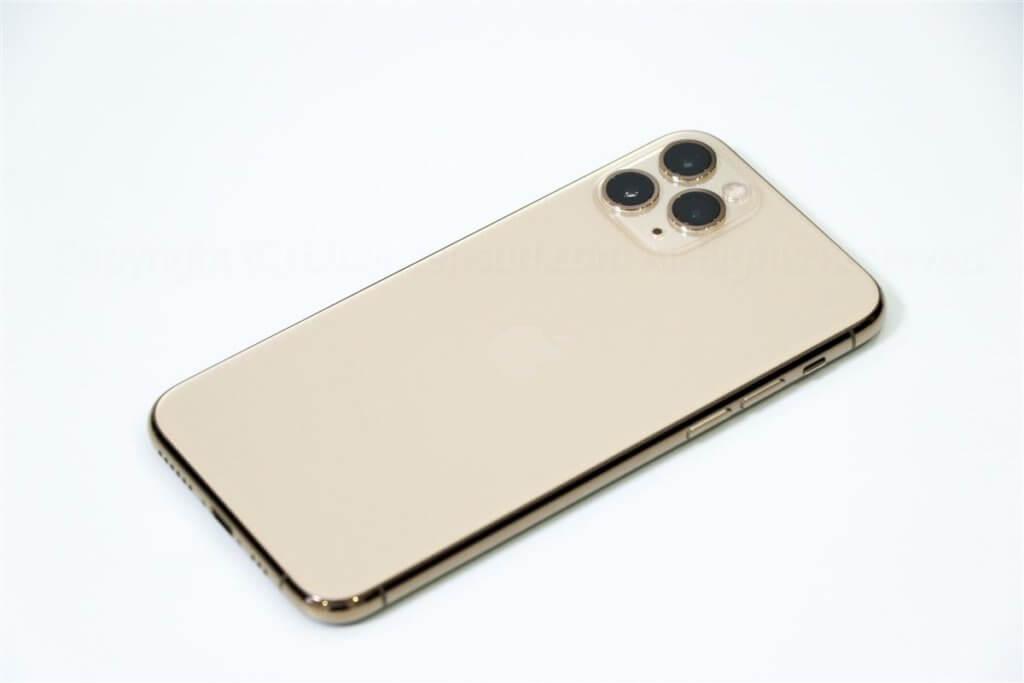 iPhone 11 Proレビュー01