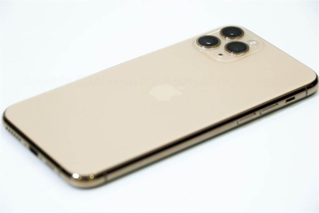 iPhone 11 Proレビュー02