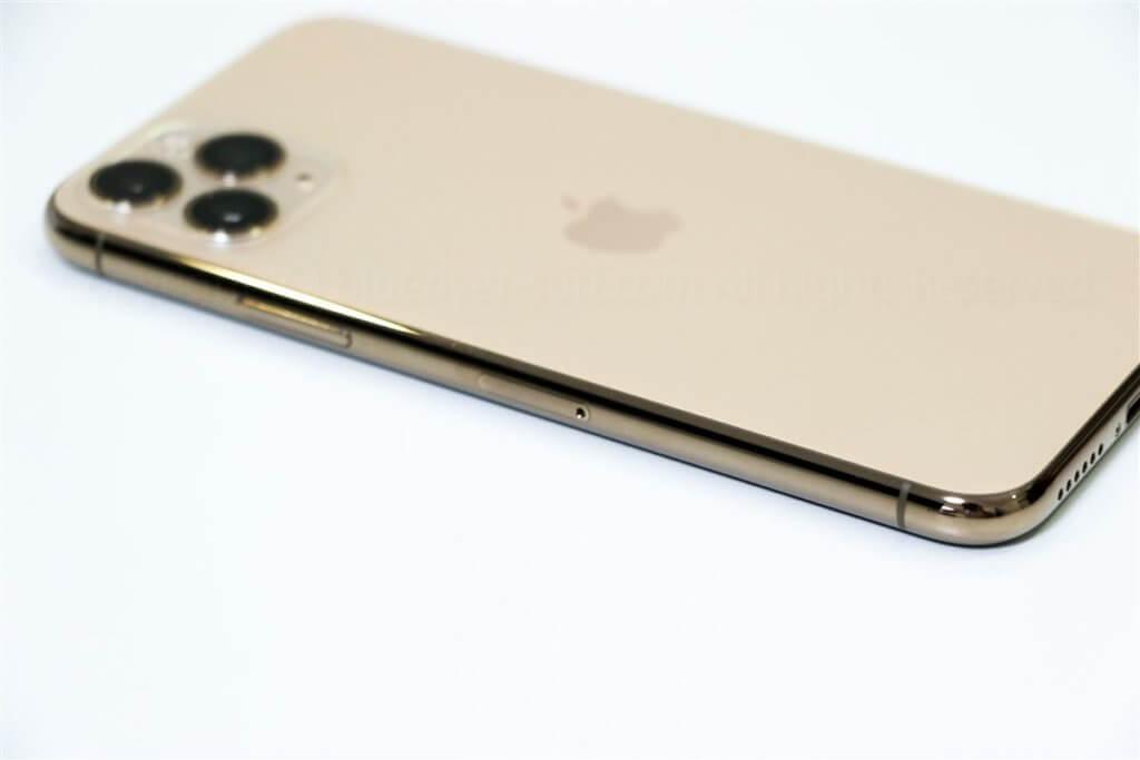 iPhone 11 Proレビュー04
