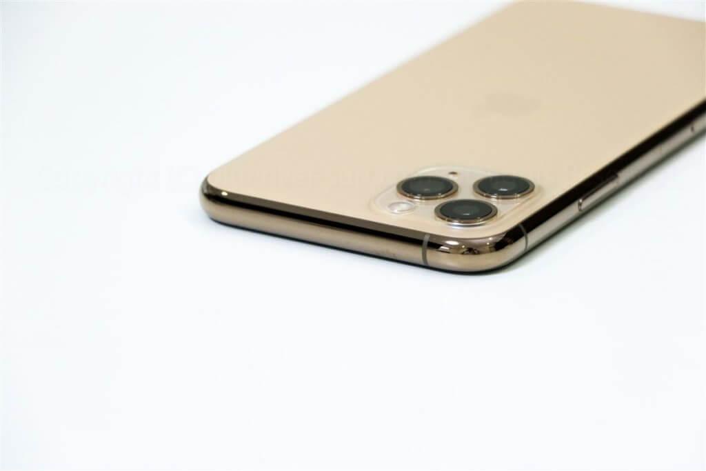 iPhone 11 Proレビュー05