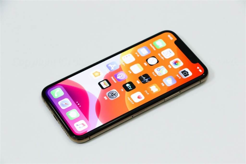 iPhone 11 Proレビュー11
