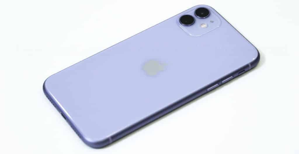 iPhone 11レビュー01