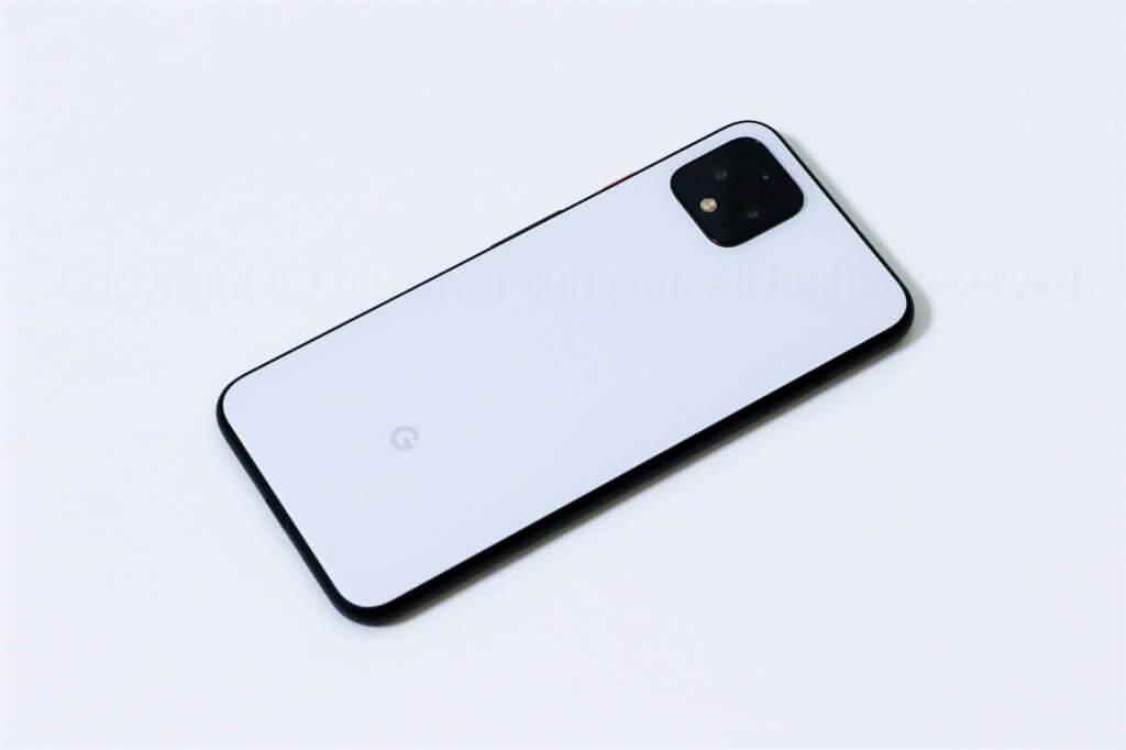 Pixel 4 レビュー03