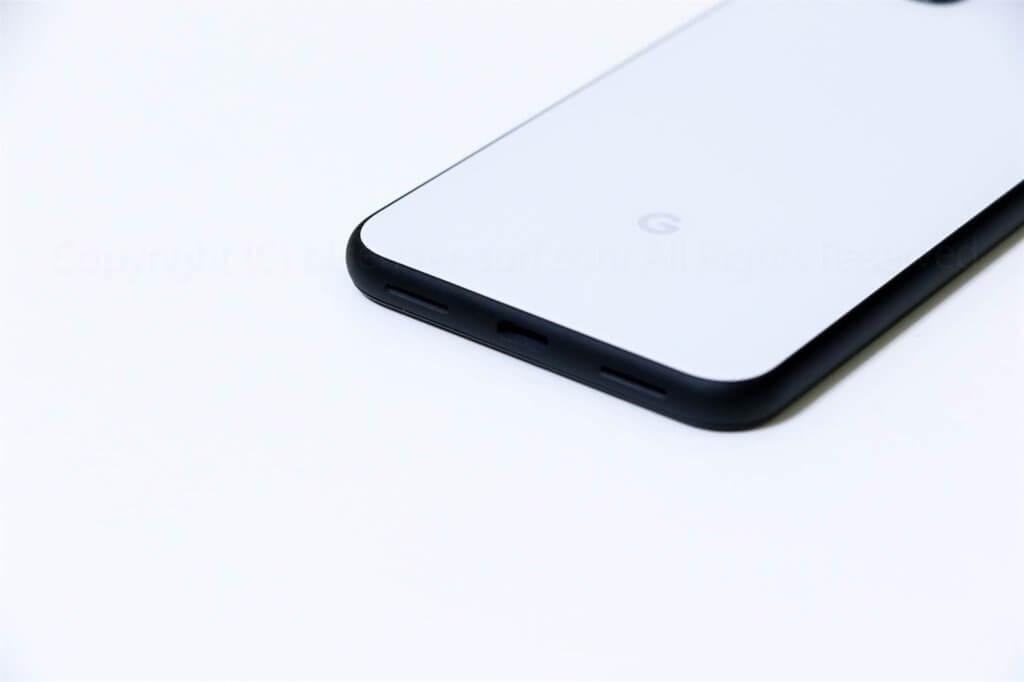 Pixel 4 レビュー06