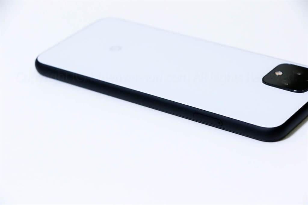 Pixel 4 レビュー07