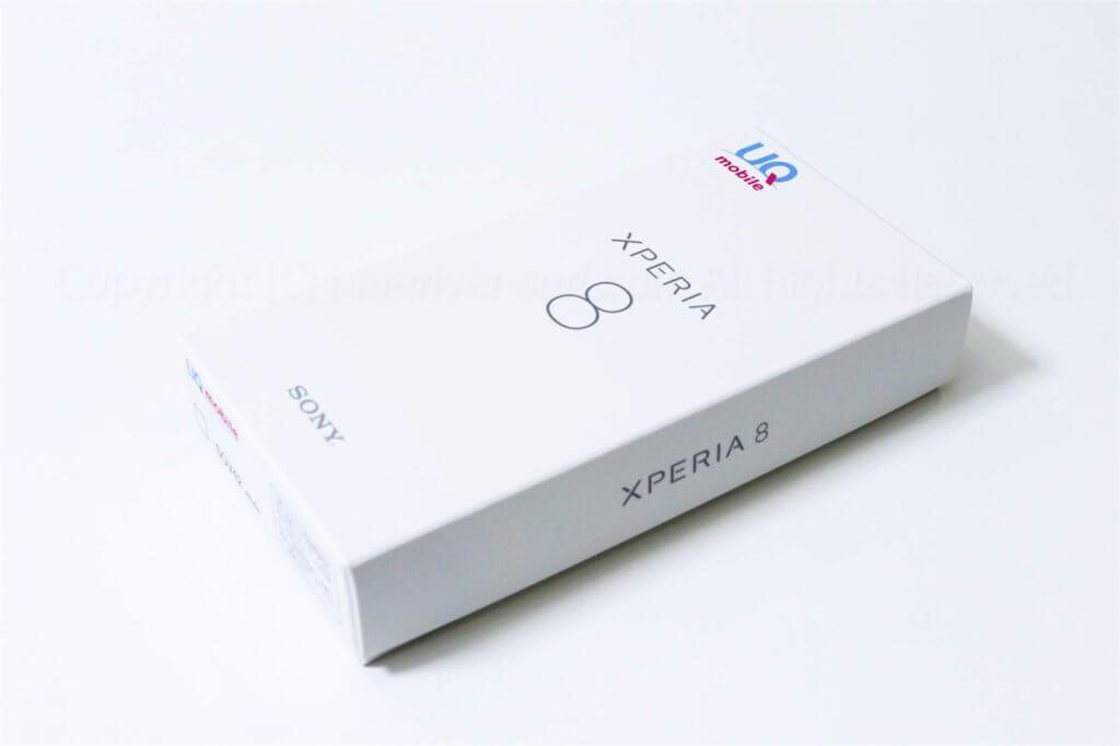 Xperia 8パッケージ01